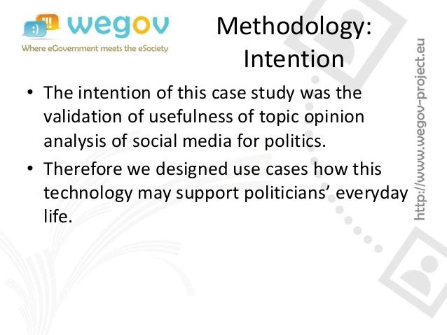 an analysis of the topic of the opinion In an opinion paper, you will focus on a topic about which you have  you to  describe your study's methodology, data analysis and results.