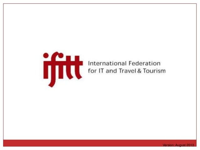 IFITT - the eTourism Community