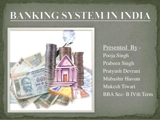 Indian finanacial Market