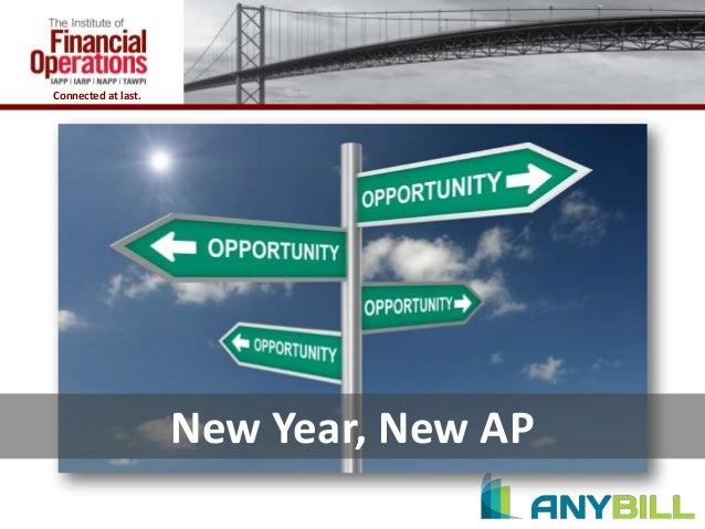 [Webinar] New Year, New AP