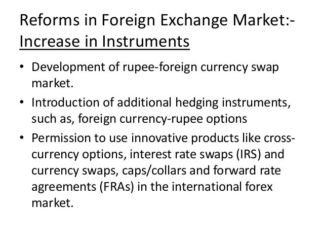 Forex irs