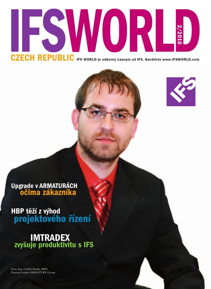 IFS World 2010/2