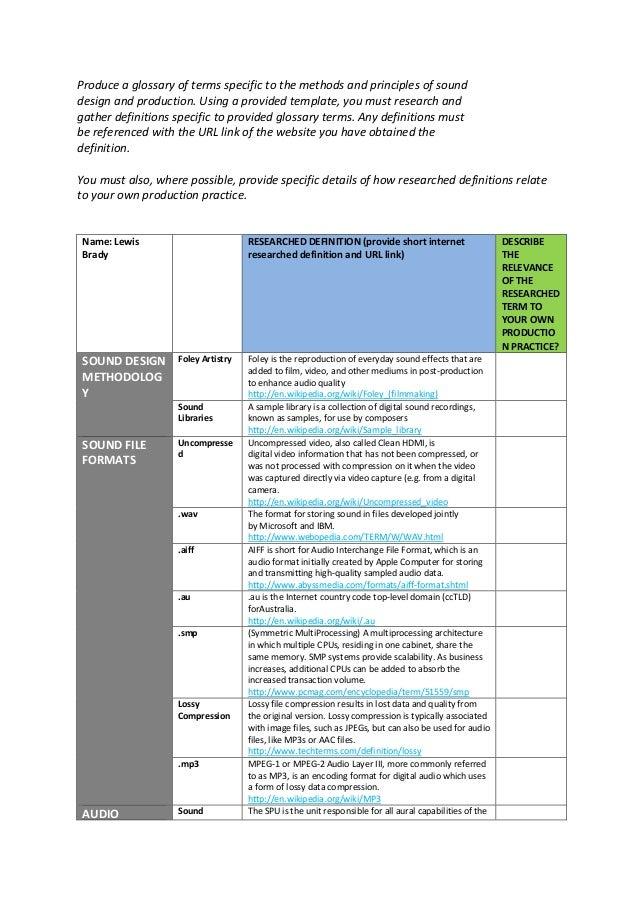 Ig2 task 1 work sheet lewis brady copy