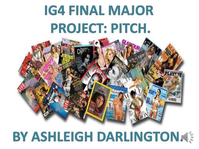 Ig4 magazine pitch.docx