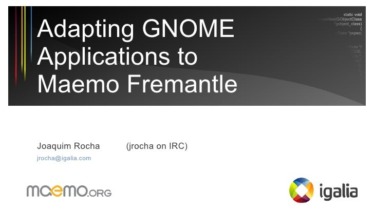 static void     Adapting GNOME                                                  _f_do_barnacle_install_properties(GObjectC...