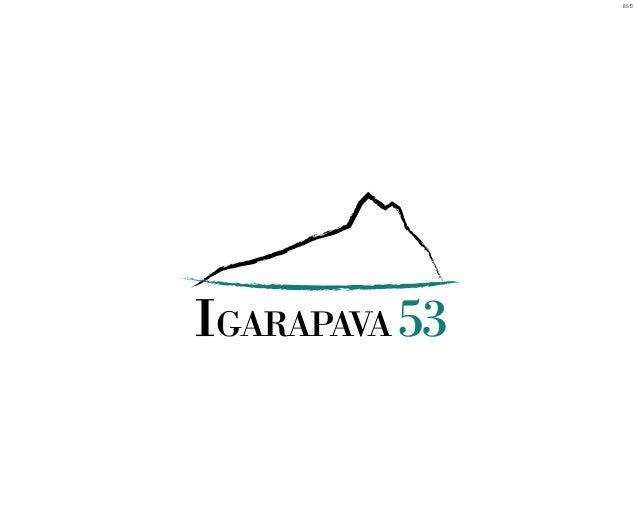 Igarapava 53 - 2 e 3 quartos - Leblon