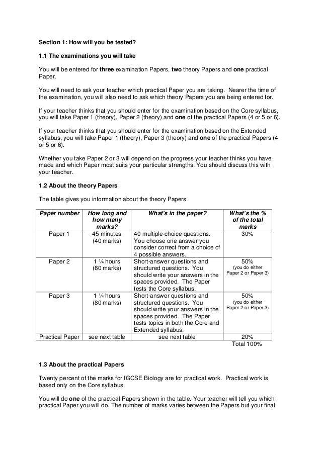 gcse science coursework checklist [this page is of historical use only now, as the gcse science has changed - it no longer uses the poae criteria] each piece of coursework is split into four strands, of which three (planning, obtaining and analysing) are worth 8 marks, and one ( evaluation) is worth 6 marks in the event of a school prescribing more than one.