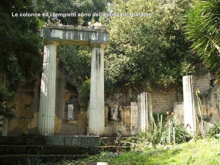 I giardini inglesi della reggia di caserta - Giardini reggia di caserta ...