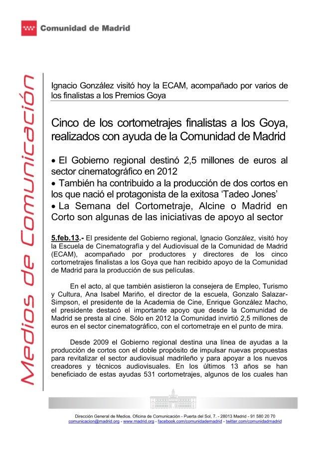 Ignacio gonzález 05.02.2013