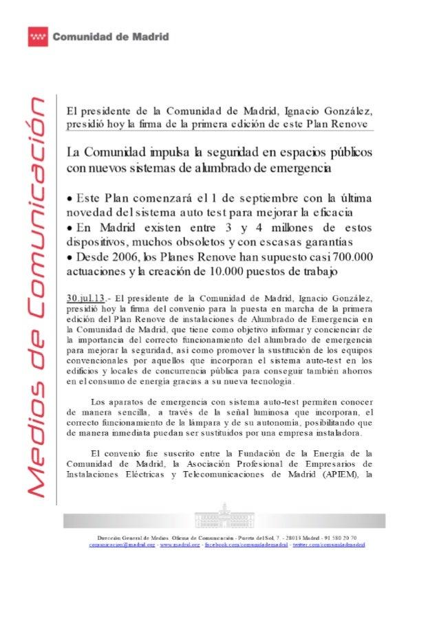 Ignacio gonzález 30072013