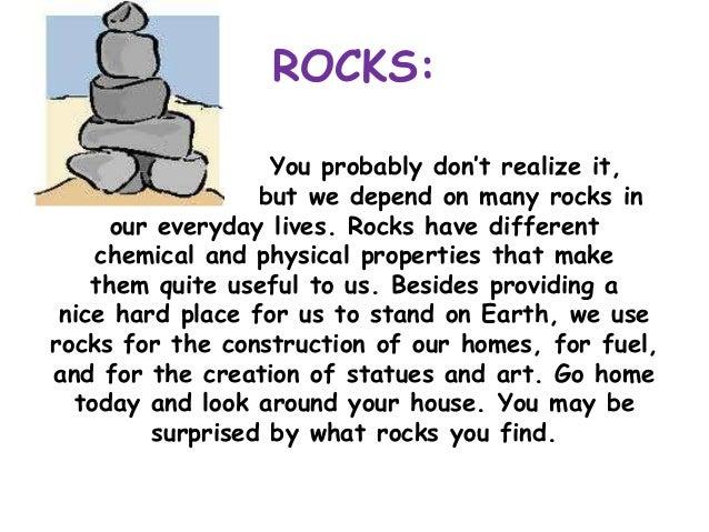 Igneous rocks  armetta