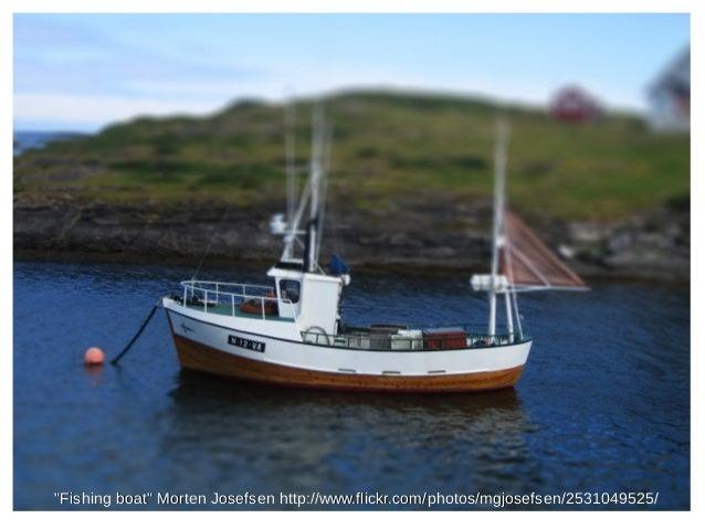 """""""Fishing boat"""" Morten Josefsen http://www.flickr.com/photos/mgjosefsen/2531049525/""""Fishing boat"""" Morten Josefsen http://ww..."""