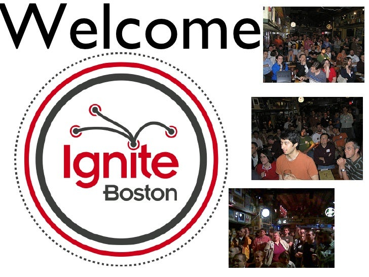 Ignite Boston3 -- igbos q_