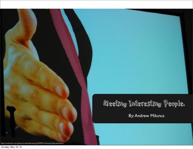Ignite presentation slide_share_by_andrew_milunus