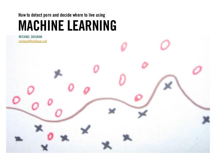Ignite Seoul: Machine Learning