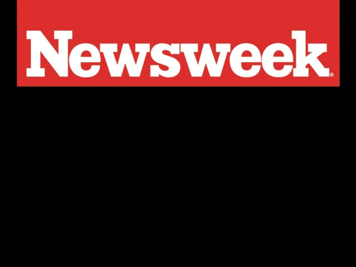 CMS Smackdown Selecting Newsweek's Future
