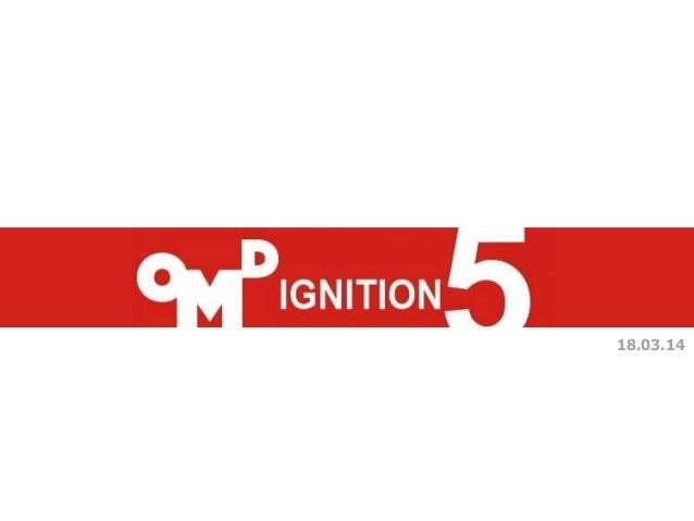 Ignition 5 18.03.14