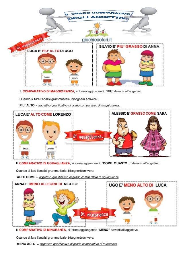 Comparativo di uguaglianza in inglese yahoo dating 5
