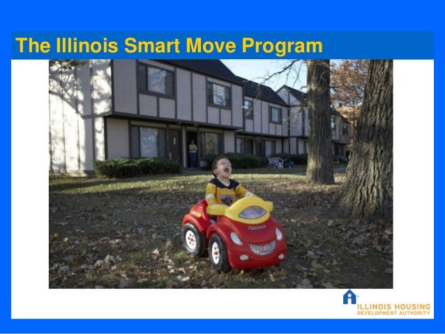 Ihda illinois smart move