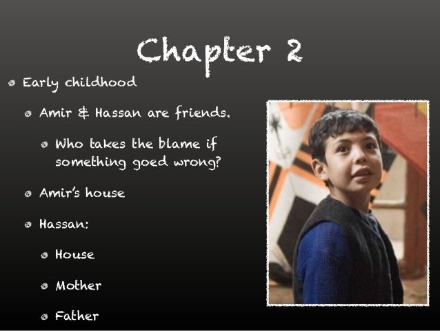 the struggles of amir in the kite runner a novel by khaled hosseini At the outset of chapter 1, just as the book begins, amir writes these words with them, he hints at the central drama of the story and the reason he is telling it to the reader, the quotation functions as a teaser.