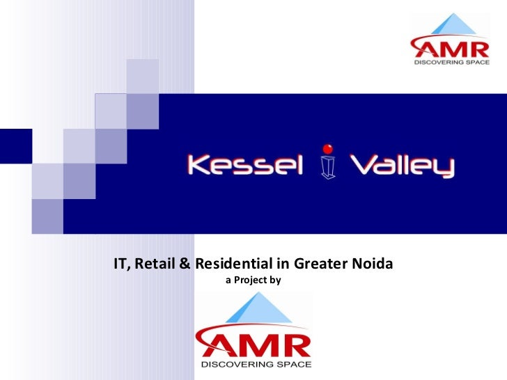 IT, Retail & Residential in Greater Noida a Project by