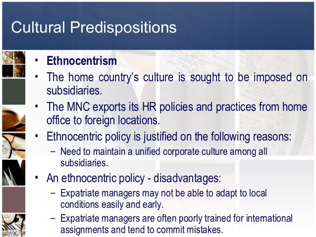 """ihrm culture Ihrm can be defined as set of activities  then what is international human resource management  11 thoughts on """"what is international human resource."""