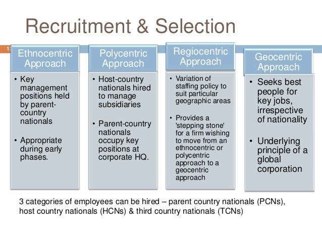 expatriate selection process relation to success and failure business essay Recruitment and selection for the success of expatriate the mentor will help the expatriate to fit into the business essay uk, global human resource management.