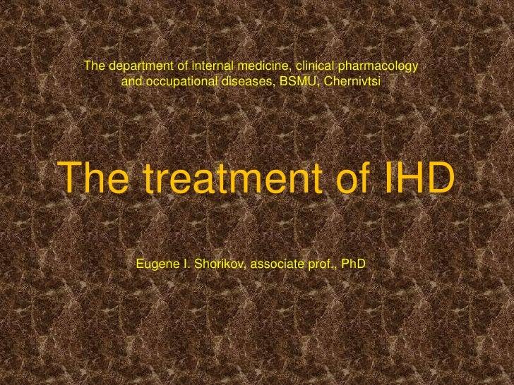 Ihs treatment2011