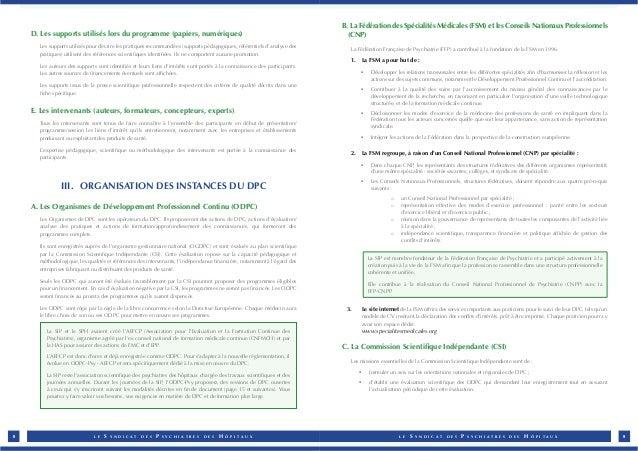 D. Les supports utilisés lors du programme (papiers, numériques)  Les supports utilisés pour décrire les pratiques recomma...