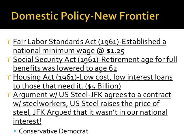 The Most Popular Domestic Policy Issues of 2018