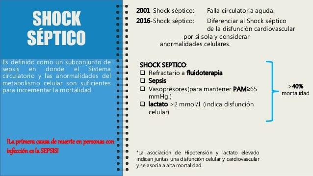 III Consenso Internacional de Sepsis y Shock S233ptico 2016 : iii consenso internacional de sepsis y shock sptico 2016 9 638 from es.slideshare.net size 638 x 359 jpeg 66kB
