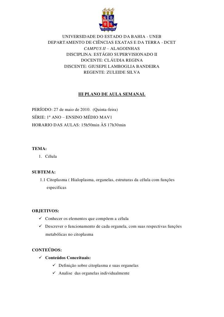 Iii plano de aula  pronto em pdf