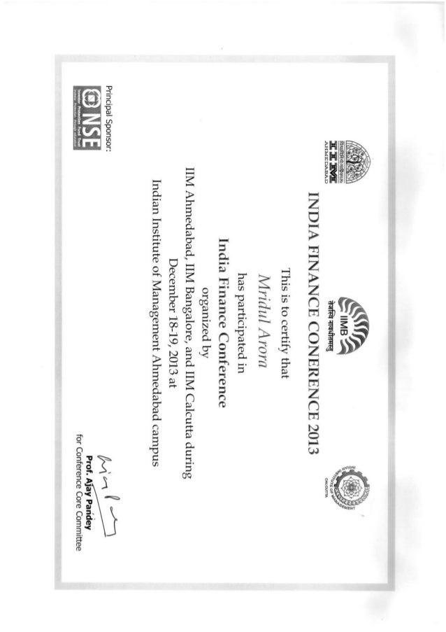 Iima ifc 2013 scan