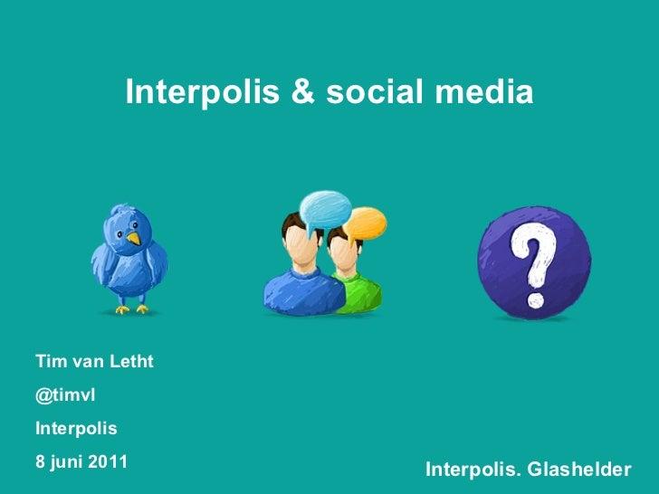 #NLSM11 Next level in social media voor financiële dienstverlening