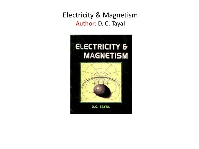 Electricity And Magnetism Purcell Pdf Download