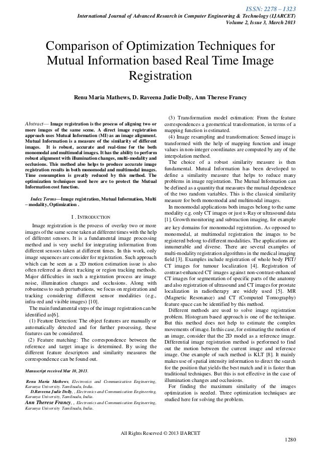 Ijarcet vol-2-issue-3-1280-1284