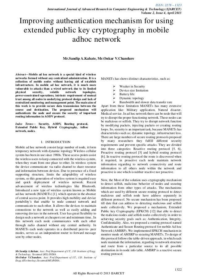 Ijarcet vol-2-issue-4-1322-1329