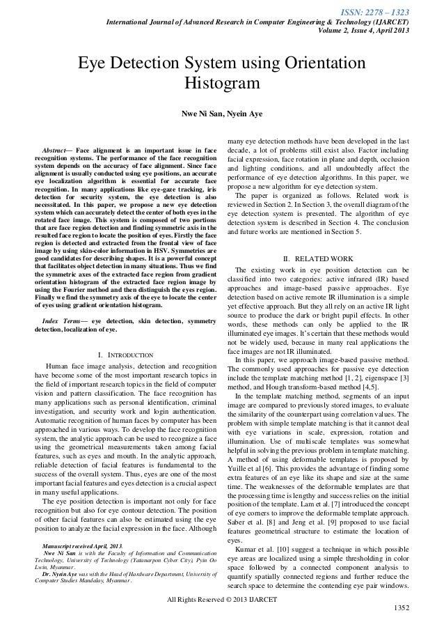 Ijarcet vol-2-issue-4-1352-1356