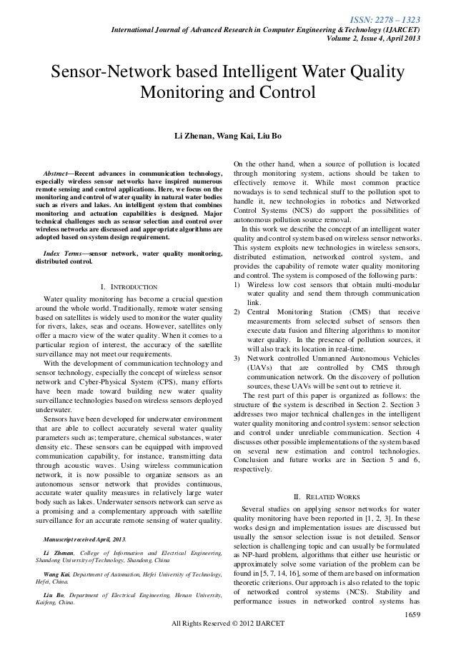 Ijarcet vol-2-issue-4-1659-1662
