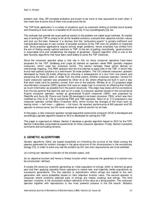phd thesis algorithms