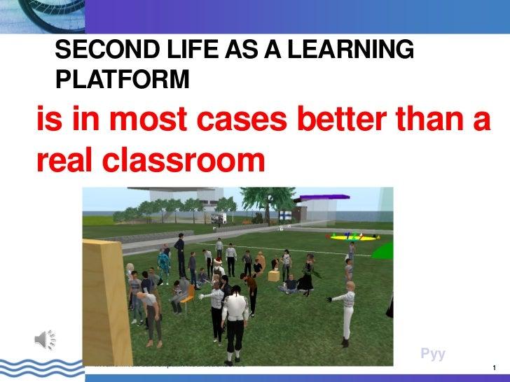 IJKK Second Life