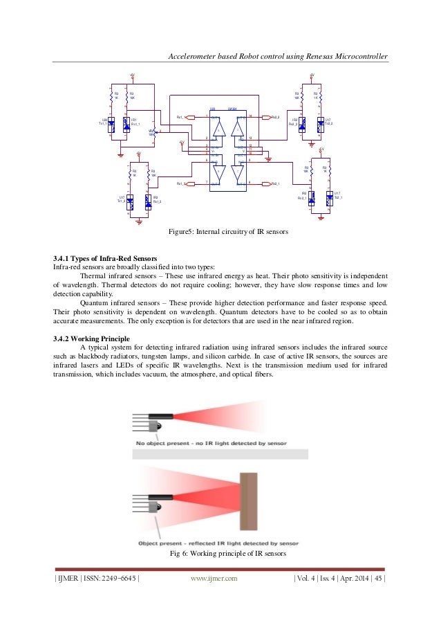 Using Accelerometers to Estimate Position and Velocity