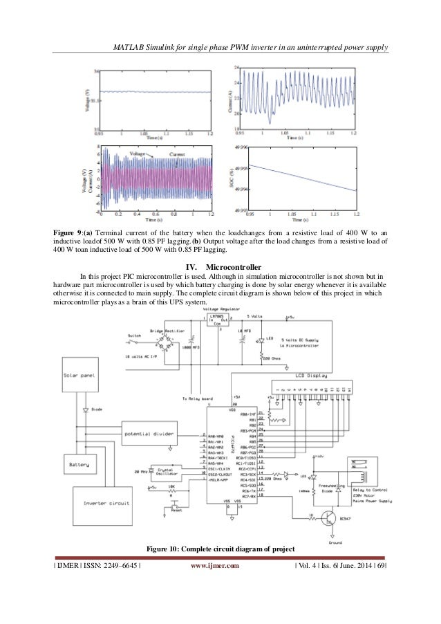 Digital Voltmeter Using Icl7107 furthermore Killer Usb Burn A Pc moreover Selection Charger further How To Measure Output Voltage From A Vfd To A Motor in addition Modeling Of A Standalone Wind PV Hybrid Generation System. on dc voltage to converter diagram