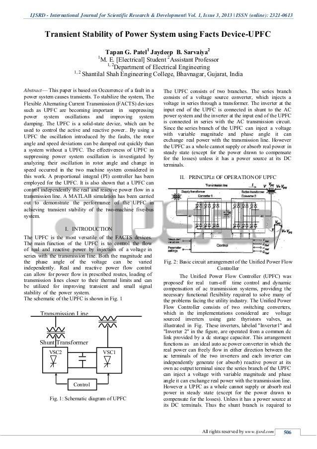 IJSRD - International Journal for Scientific Research & Development  Vol. 1, Issue 3, 2013   ISSN (online): 2321-0613 All ...