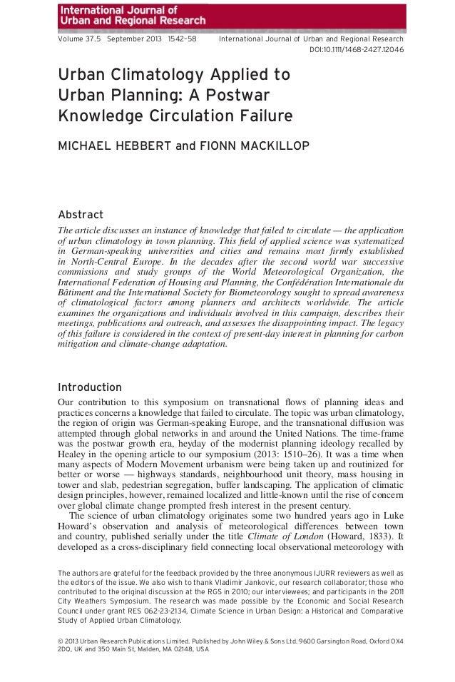 bs_bs_banner  Volume 37.5 September 2013 1542–58  International Journal of Urban and Regional Research DOI:10.1111/1468-24...