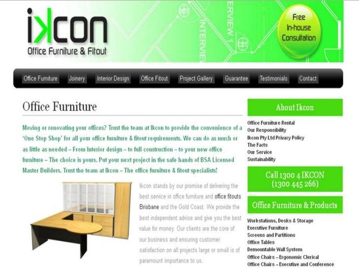 Office furniture Office Design