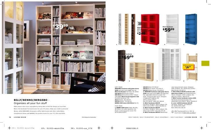 Ikea Bergsbo Bookcase 3999 ea Bergsbo Bookcase