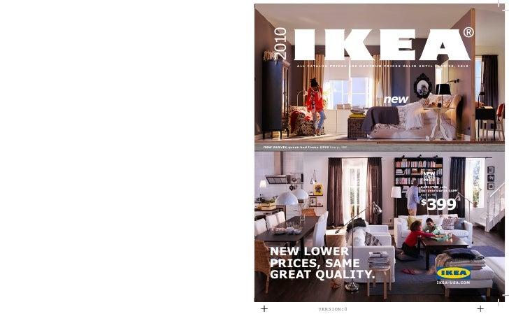 Ikea 2010 Catalogue Usa