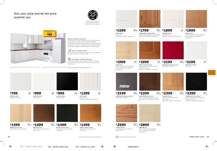 Ikea faktum replacement doors for Www ikea usa com cuisineplanner