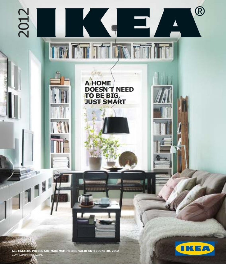 Ikea 2012 catalog for Bedroom ideas ikea 2012